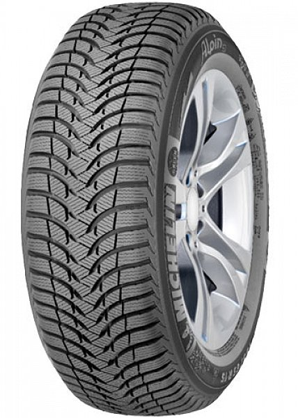 Michelin Alpin A4 Grnx 175/65 R14 82T téli gumi