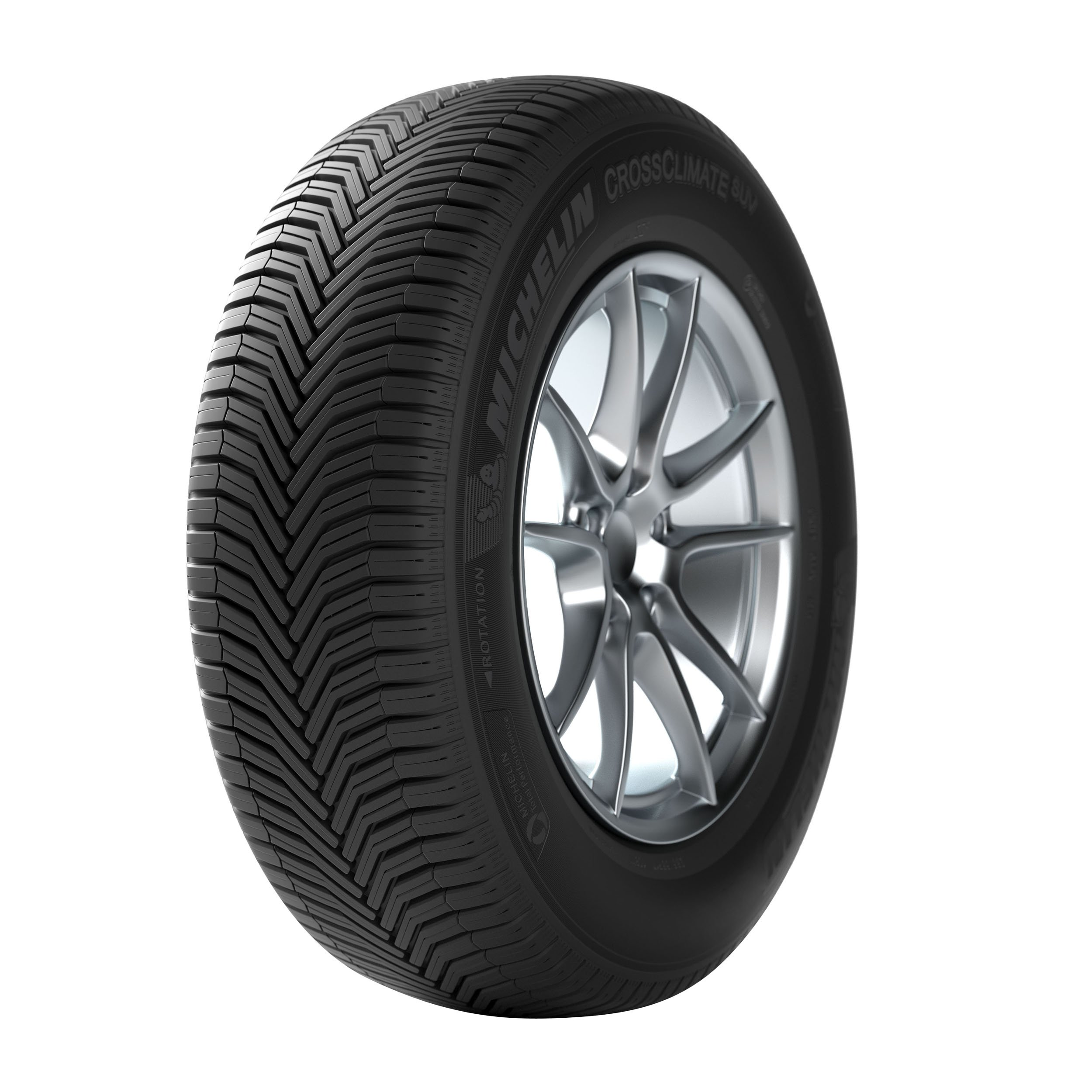 Michelin Crossclimate SUV XL 265/45 R20 108Y off road, 4x4, suv nyári gumi