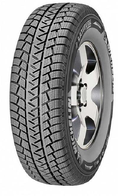Michelin Latitude Alpin XL N1 255/55 R18 109V off road, 4x4, suv téli gumi