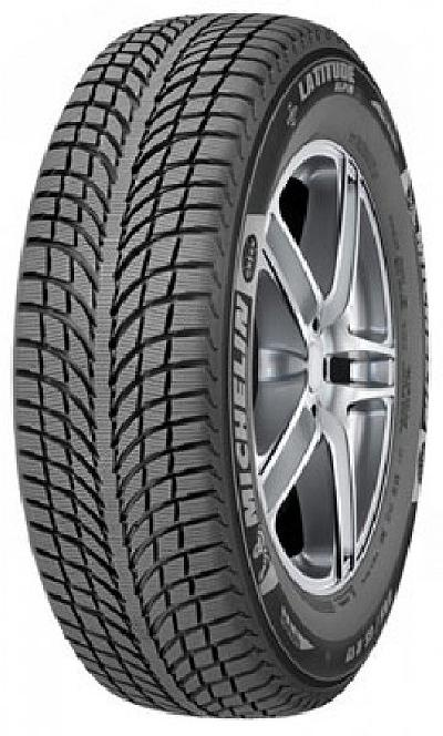 Michelin Latitude Alpin LA2 Grnx XL 235/65 R19 109V off road, 4x4, suv téli gumi