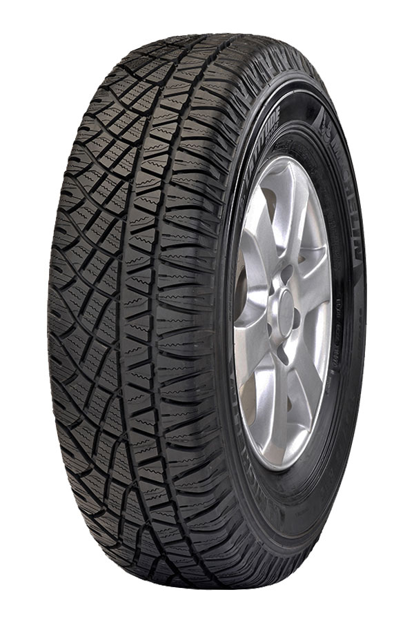 Michelin Latitude Cross 265/65 R17 112H off road, 4x4, suv nyári gumi