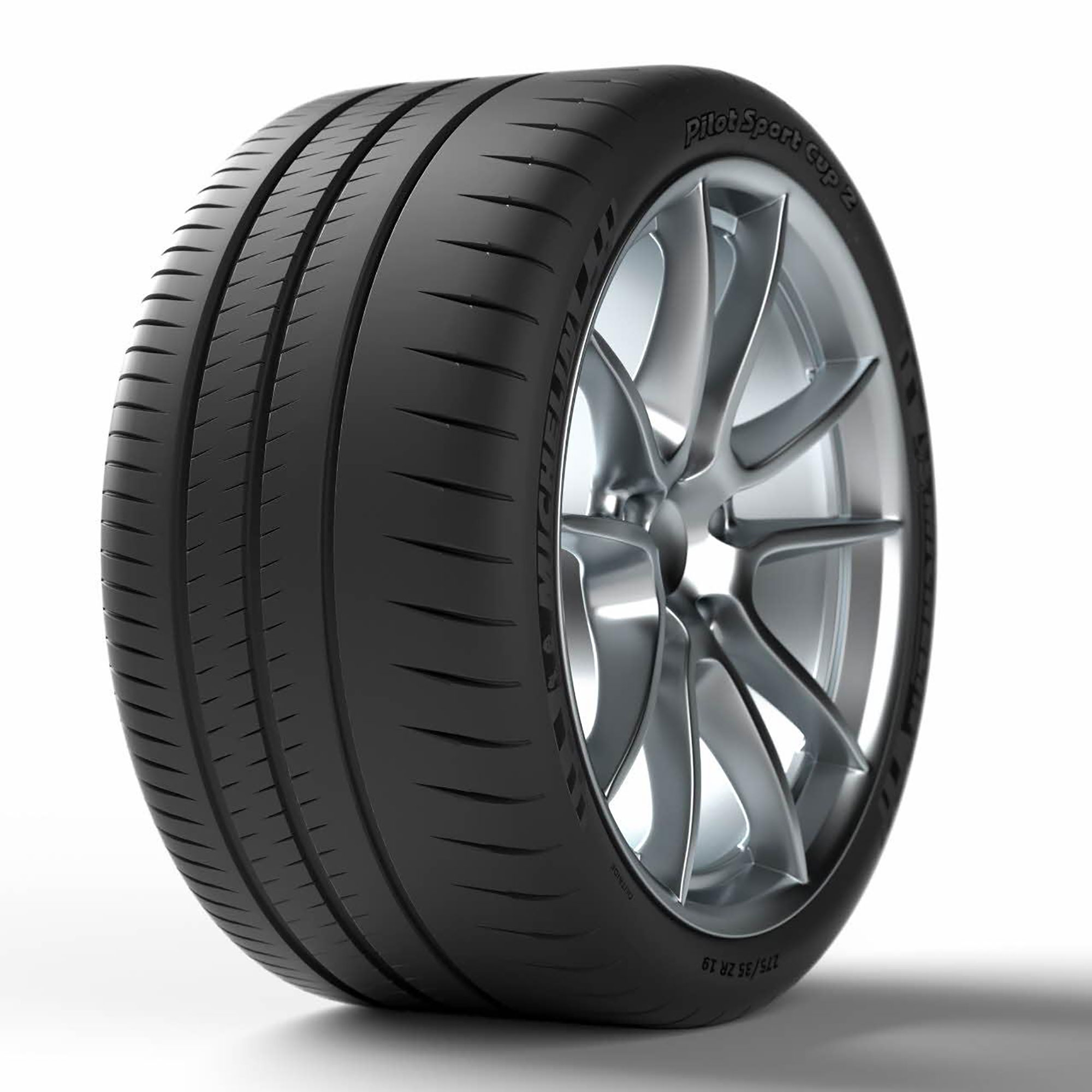 Michelin ZR XL PILOT SPORT CUP 2 CONNECT 295/30 R19 100Y nyári gumi