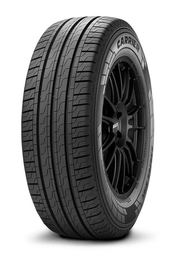 Pirelli Carrier 225/65 R16C 112R kisteher nyári gumi C