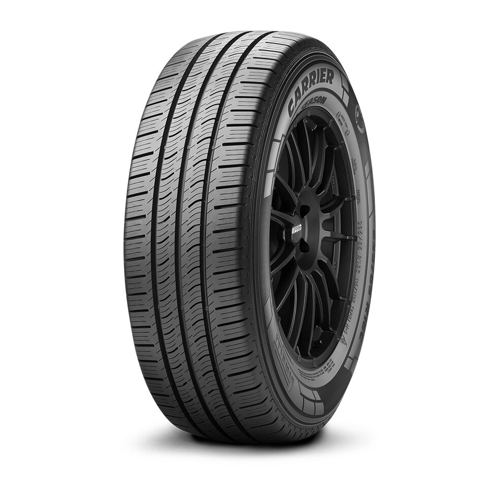 Pirelli Carrier All Season MS 215/75 R16C 116R kisteher négyévszakos gumi C