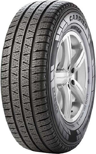 Pirelli Carrier Winter MO-V 235/65 R16C 118R kisteher téli gumi C