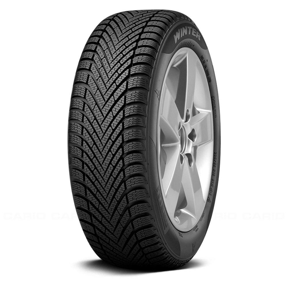 Pirelli Cinturato Winter 205/55 R16 91T téli gumi