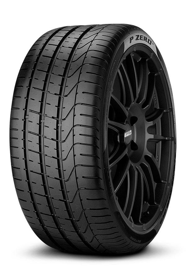 Pirelli PZero XL MGT 295/40 R20 110Y off road, 4x4, suv nyári gumi