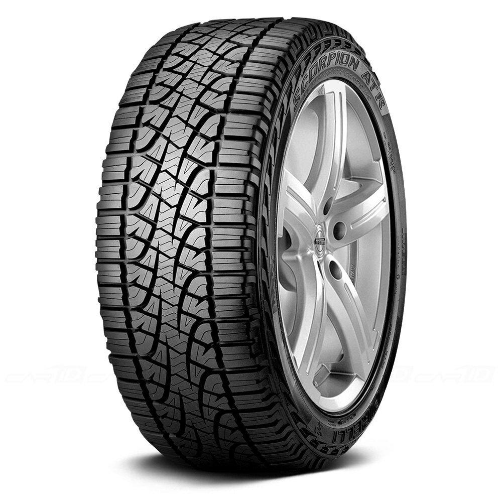 Pirelli Scorpion ATXL 205/80 R16 104T off road, 4x4, suv nyári gumi