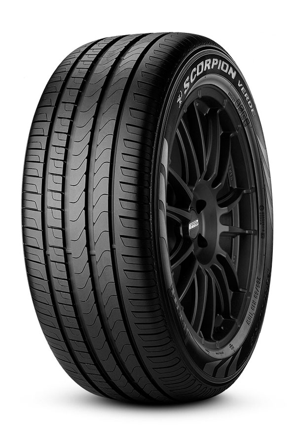 Pirelli SCORPION VERDE SU 235/55 R20 102V off road, 4x4, suv nyári gumi