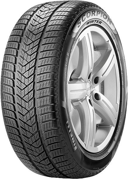 Pirelli Scorpion Winter MGT 295/40 R20 106V off road, 4x4, suv téli gumi