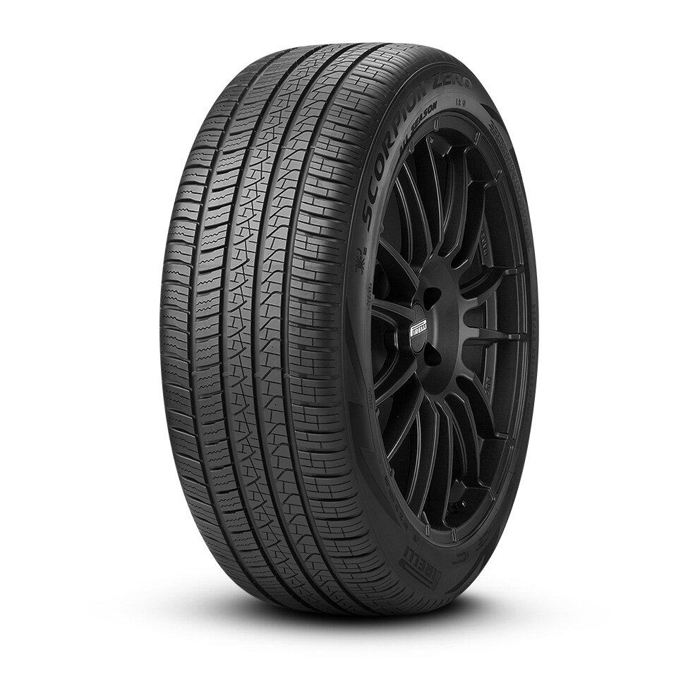Pirelli ScorpionZero AS XL LNCS MS 255/50 R20 109W off road, 4x4, suv nyári gumi