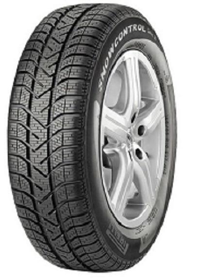 Pirelli SnowControl 3 195/65 R15 91T téli gumi