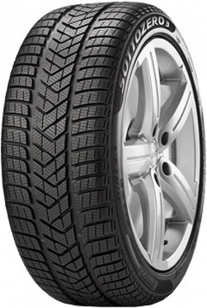 Pirelli SottoZero 3 XL 245/35 R21 96W téli gumi