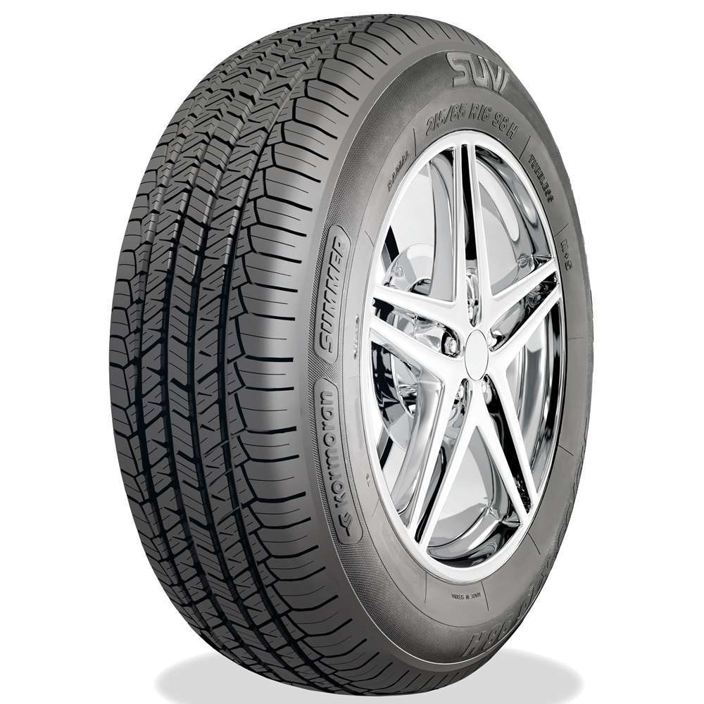 Riken Z XL ULTRA HIGH PERFORMANCE 245/45 R18 100W nyári gumi