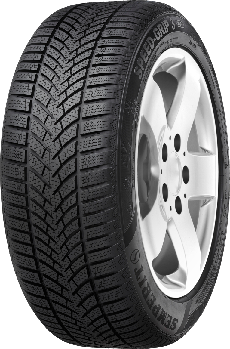 Semperit Speed-Grip 3 205/55 R16 91T téli gumi