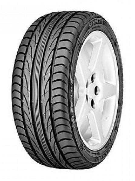 235/60R18 V Speed-Life XL FR Semperit SI: V=240 km/h LI: 107=975kg nyári, off road gumiabroncs