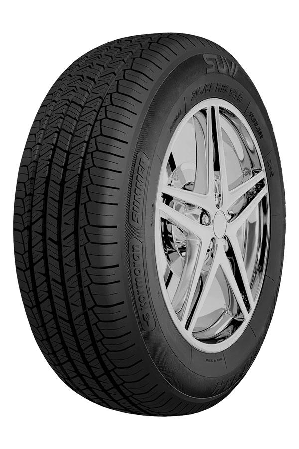 Tigar /SUMMER TL SUV 215/65 R16 98H off road, 4x4, suv nyári gumi