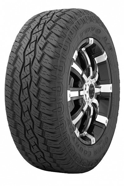 Toyo Open Country A/T+ 275/60 R20 115T off road, 4x4, suv nyári gumi