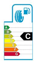 EU üzemagyagtakarékosság gumiabroncs címke
