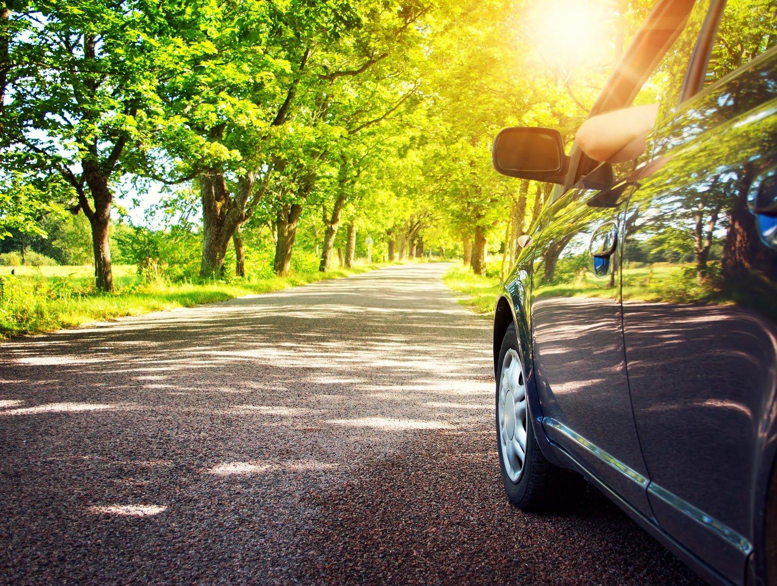 Idén autóval indulnak nyaralni a magyarok 01