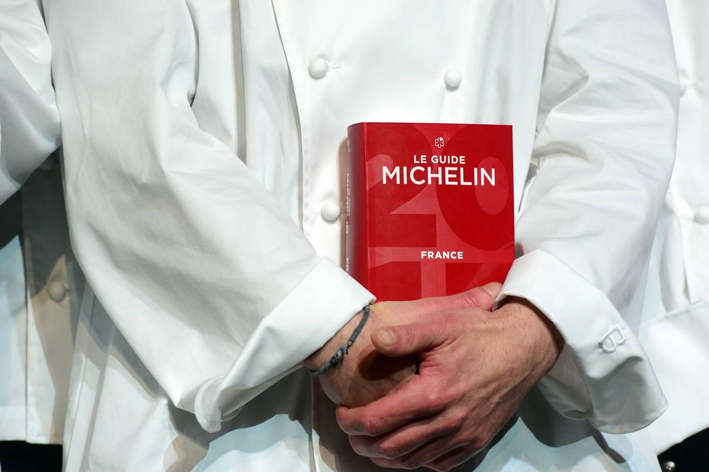 Michelin guide 3