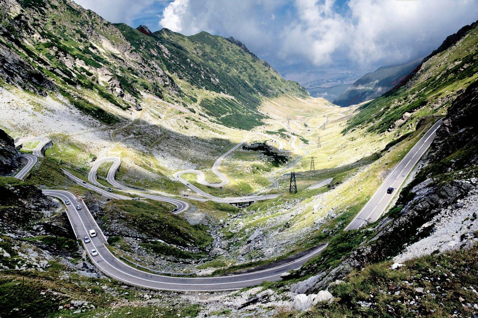 A 10 legszebb autós kirándulóhely Európában