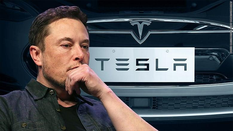 Elon Musk levele alkalmazottaihoz- Tesla drukkerek vs. ellendrukkerek
