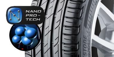 Két közlekedési probléma megoldása egy füst alatt a Bridgestone jóvoltából - Bridgestone Turanza T005 Driveguard