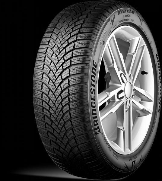Kiváló minősítést kapott az új Bridgestone téli abroncs az autós szaklapok tesztjein