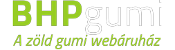 BHPgumi - logo